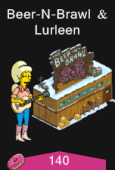beernbrawl and lurleen