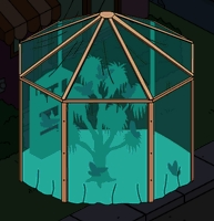 tsto butterfly tent