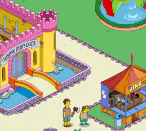 krustyland TSTO visitors 2