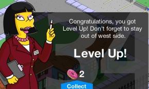 level 34 up