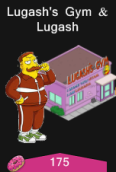 lugash gym and lugash