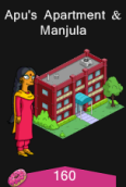 manjula and apus apartment