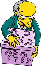 Tsto new mystery box prizes tapped