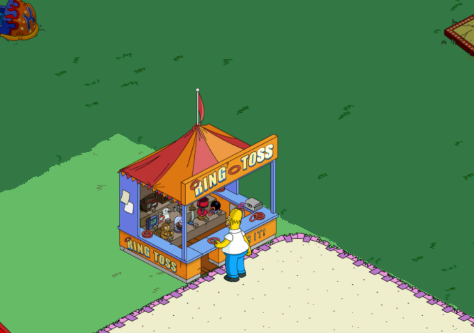 Tapped Out Walkthrough: Krustyland…The Krusty-est Place On Earth Pt