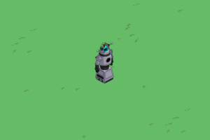 robby the automaton TSTO level 34