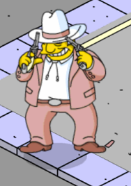 tsto rich texan