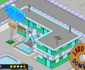 Sleep-Eazy Motel TSTO