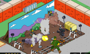 tsto film set