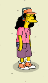 Should I Spend Donuts On Otto The Simpsons Tapped Out