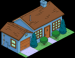 thesimpsonstappedoutbluehouse