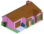 thesimpsonstappedoutpinkhouse