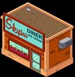 thesimpsonstappedoutskipsdiner