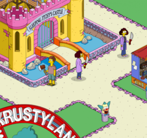 tsto krustyland visitors