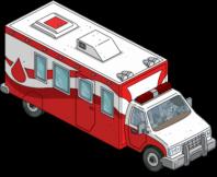 bloodmobile