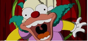 crazy krusty