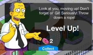 level 35 gil gunderson