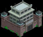 penitentiary