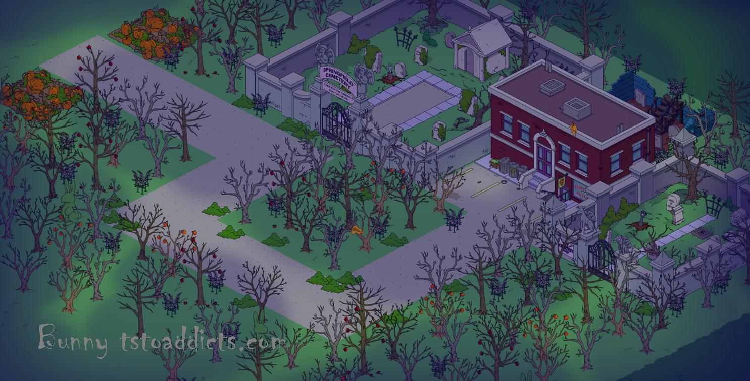 TSTO Halloween 2013  The Simpsons Tapped Out Addicts  Page 2