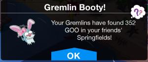 Gremlin booty