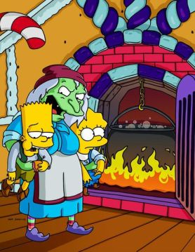 464px-Treehouse_of_Horror_XI_promo_2