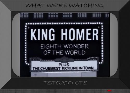 King Homer 5