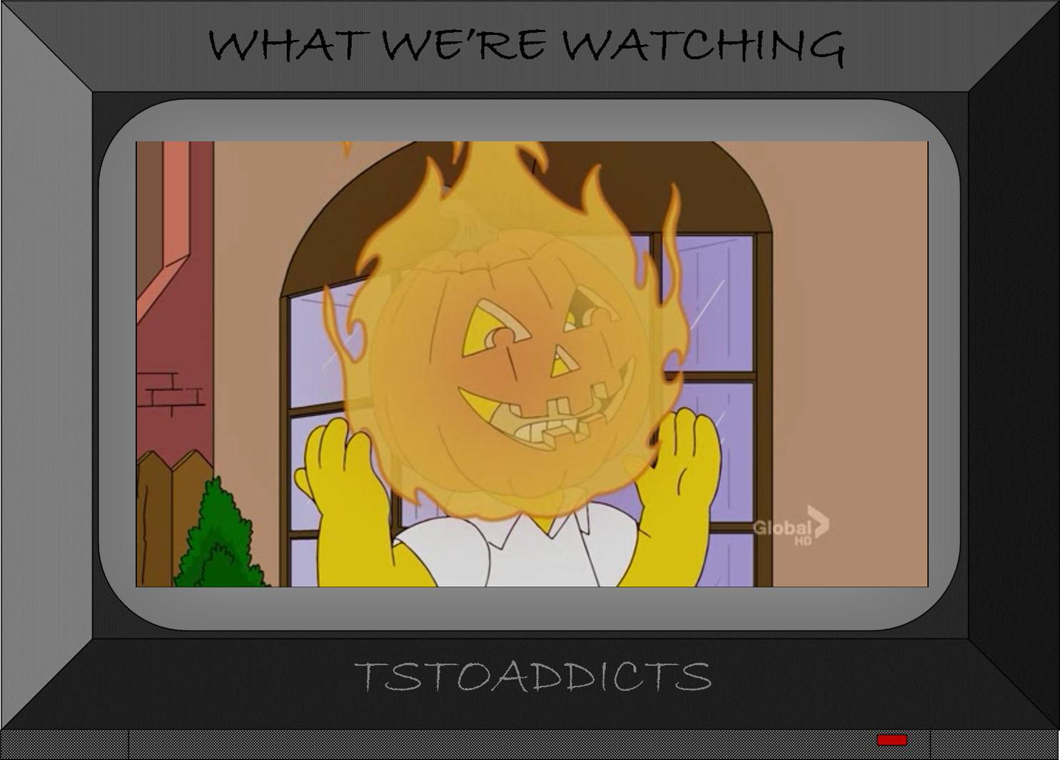 Treehouse Of Horror Episodes Online Part - 33: ... Watch Treehouse Of Horror Episodes Online