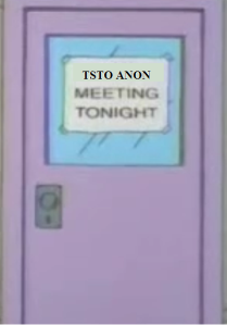 TSTO Anon Door