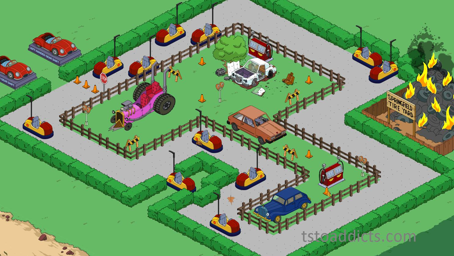 design guidethe simpsons tapped out addictsall things the simpsons rh tstoaddicts com