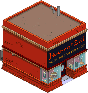 House_of_Evil_Tapped_Out