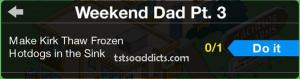 Weekend Dad 13