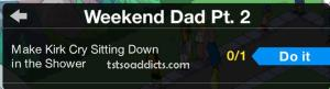 Weekend Dad 9