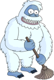 charactersets_snowmonster