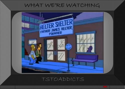 Helter Shelter 2