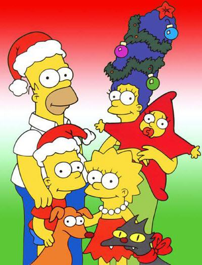 2013 Christmas Event The Simpsons Tapped Out Addicts fs9CekRw