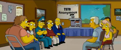 TSTO Anon