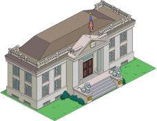 Springfield Courthouse