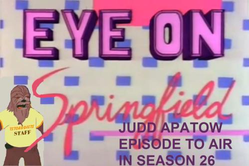 Eye on Springfield