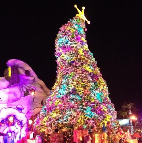 Grinchmas Tree