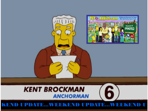 Weekend Update Addicts