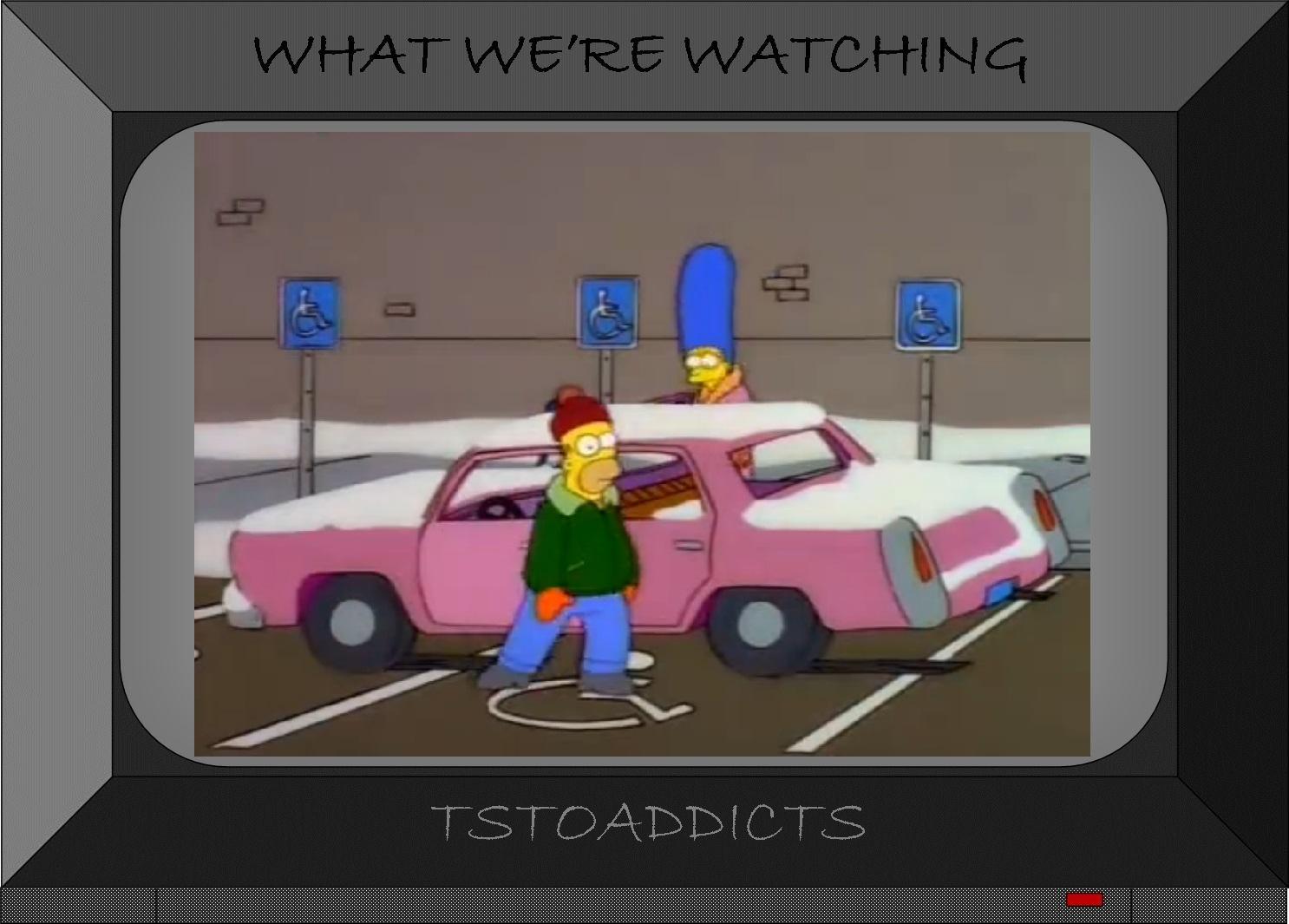 Homer Car: Homer's CarThe Simpsons Tapped