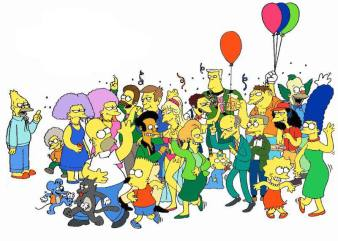 simpsons-party2