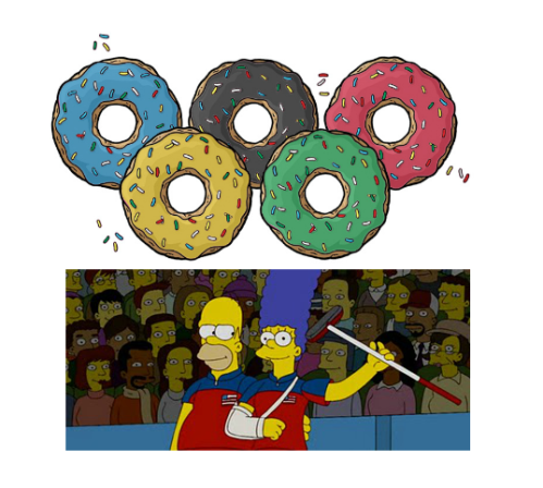 thesimpsonsolympics