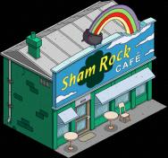 Sham Rock Cafe