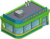 Nighthawk Diner TSTO