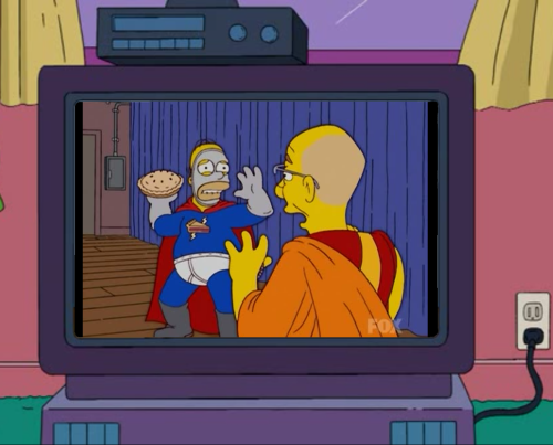 Where did that come from pi day simpson connection the for Where did pi come from