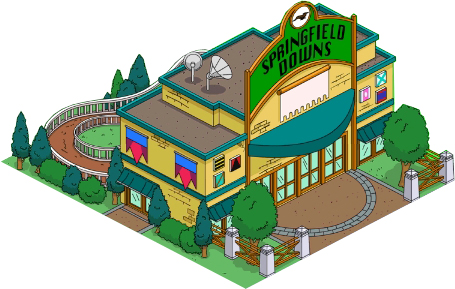 Simpsons tapped out springfield downs betting cheat crypto currency info graphic