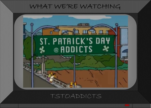 St. Paddy's Addicts