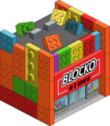 blocko building