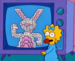 Blocko Bunny