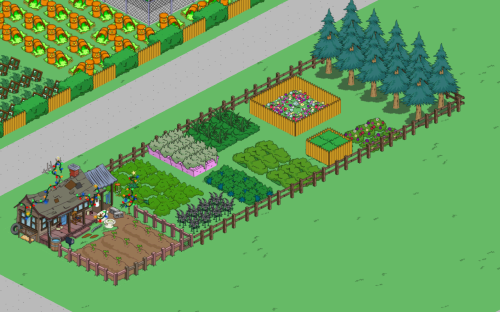 Cletus Farm 5